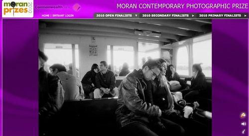 Moran Prize